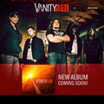 Vanity Red Website