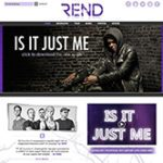 Rend Website